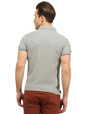 Duke 3345 Grey Men T-shirt