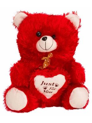 DETAK DKK-13-Red Valentine Special Teddybear