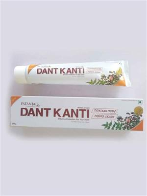 Patanjali DKT200 Natural Toothpaste
