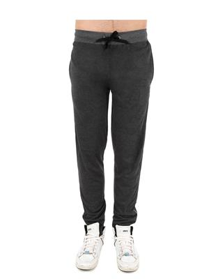Druthers Dlg-7012 Grey Men Track Pant