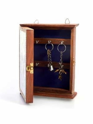 Kiran Udyog  DLI4HCF170  key holder