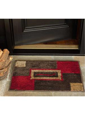 Sushi SUD10 Multi Color Door Mat