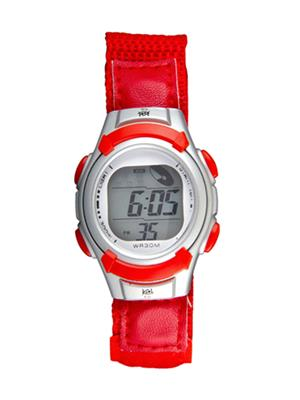 Kool Kidz Dmf-024 H-Or Multicolored Kids Watch