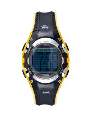Kool Kidz Dmf-024 H-Yl Blue Kids Watch