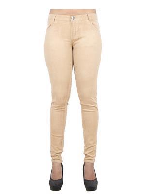 Ebony-Nx Dno15_Lightfone Beige Women Trouser