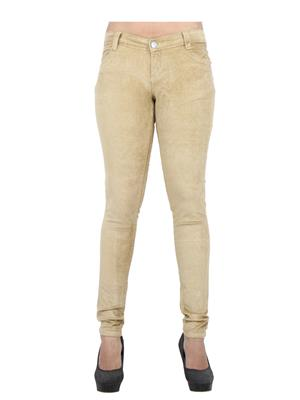 Ebony-Nx Dno15_Darkfone Brown Women Trouser