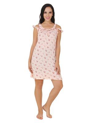 Fasense Dp152 A Multicolored Women Night Wear