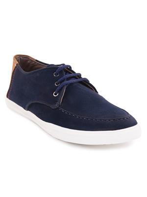 Druthers Drush0017 Blue Men Casual Shoes