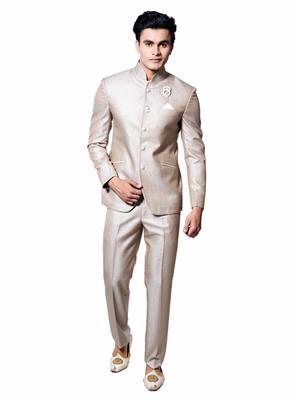 Nitara Life Style Dsc 0384 Fawn Men Suit