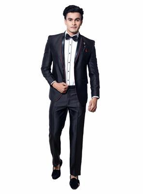 Nitara Life Style Dsc 0386 Black Men Suit