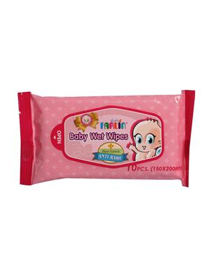 Farlin Dt 004A Unisex-Baby Wet Wipes