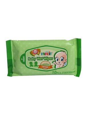 Farlin Dt 004D Unisex-Baby Wet Wipes