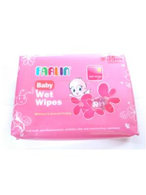 Farlin Dt 005A Unisex-Baby Wet Wipes