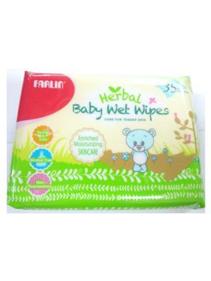 Farlin Dt 005D Unisex-Baby Wet Wipes