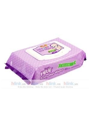 Farlin Dt 006B Unisex-Baby Wet Wipes