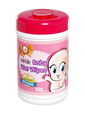 Farlin Dt 008A Unisex-Baby Wet Wipes