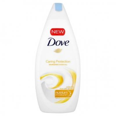 Dove Caring Protection Nutrium Moisture (500 ml)