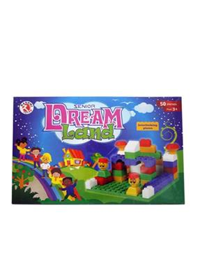 Rahul Dream Land Building Block Toy