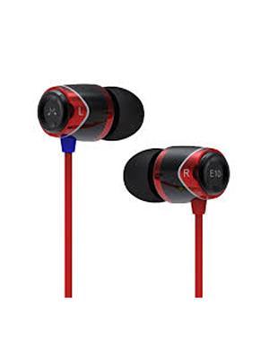 Soundmagic E10 Multicolored Earphone