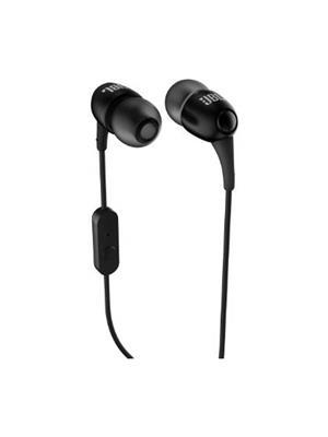 Jbl EB-2 BLACK EARPHONES