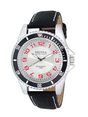 Exotica Fashions  EFG-70-LS-Red Men Wrist Watch