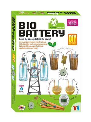 Ekta 0005 Bio Battery
