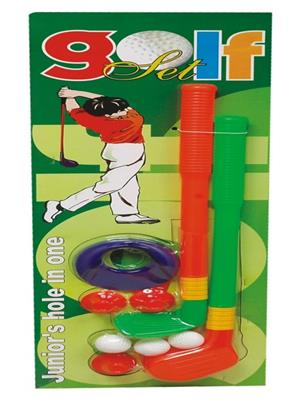 Ekta 0054 Golf Set Double