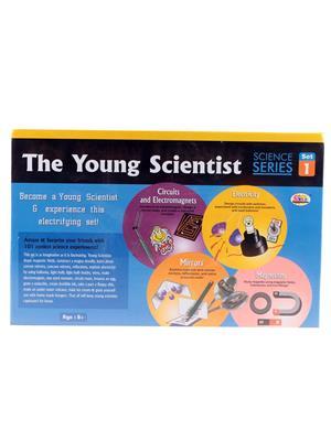 Ekta 0109 The Young Scientist Set-1
