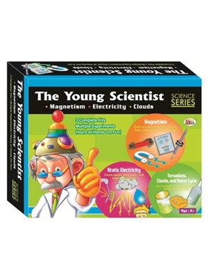 Ekta 0110 The Young Scientist Set-2
