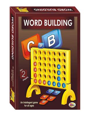 Ekta 0115 Word Building