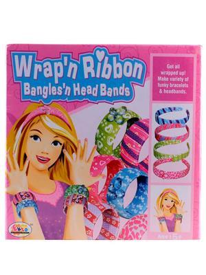 Ekta 0117 Wrapn Ribbon (Banglesn Head Bands)