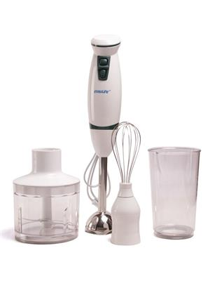 Euroline EL-125 Deluxe Blender with Attachment