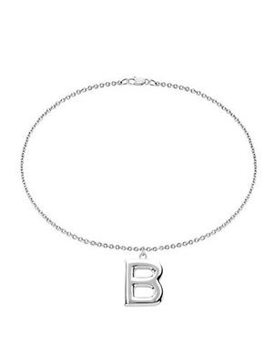 Love Bright Jewelry EL207BR200154684AGB  White Women Bracelets
