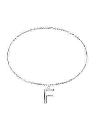 Love Bright Jewelry EL207BR200154724AGF  White Women Bracelets