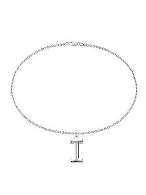 Love Bright Jewelry EL207BR200154754AGI  White Women Bracelets