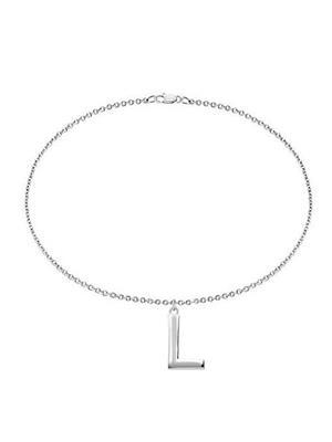 Love Bright Jewelry EL207BR200154784AGL  White Women Bracelets