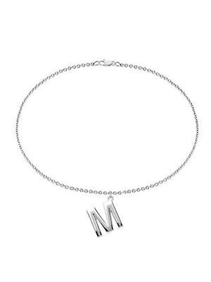 Love Bright Jewelry EL207BR200154794AGM  White Women Bracelets