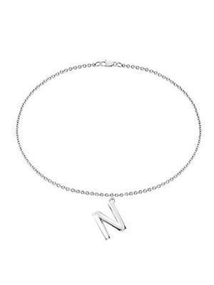Love Bright Jewelry EL207BR200154804AGN  White Women Bracelets