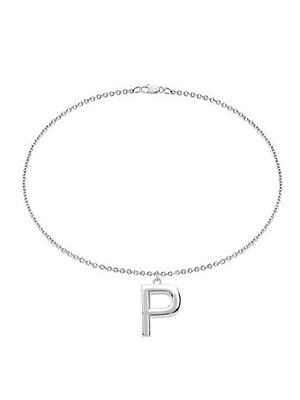 Love Bright Jewelry EL207BR200154824AGP  White Women Bracelets