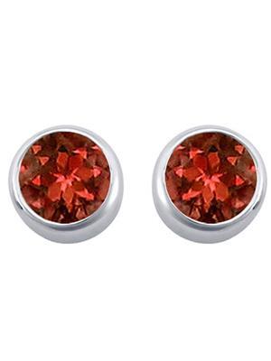 Love Bright Jewelry EL207ER20006698R110  Red Women Earrings