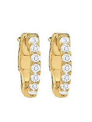 Love Bright Jewelry EL207NE20019175VYCZ  White Women Earrings