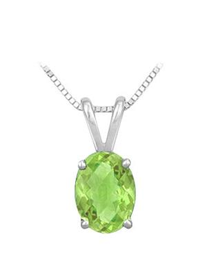 Love Bright Jewelry EL207PD20008996PRAG  Green Women Pendants