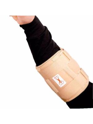 AGOC-Ozone PAGOCES05 Beige Elbow Support