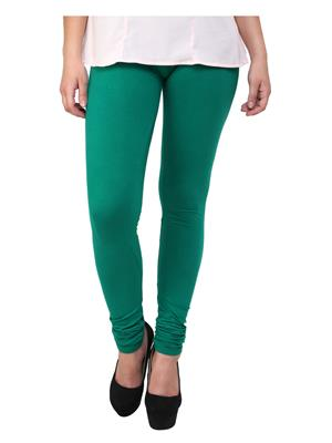 Esmart Deals Esd13108 Turquoise Women Leggings