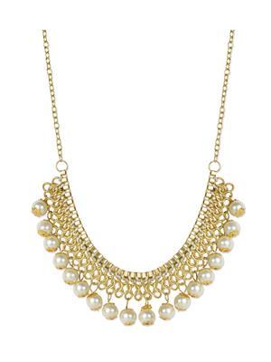Esmartdeals Esd2278 Gold Plated Women Necklace Set