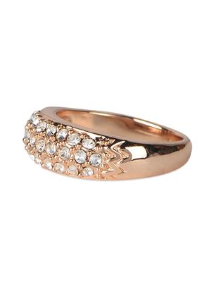 Esmartdeals Esd2285 Platinum Plated Women Ring