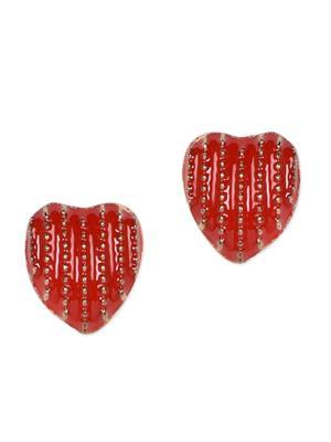 Esmartdeals Esd2348 Heart Women Earring