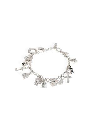 Esmartdeals Esd2512 Silver Women Bracelet