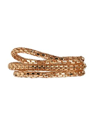 Esmartdeals Esd2535 Gold Plated Women Bracelet
