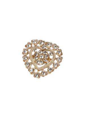 Esmartdeals Esd3805 Diamond Women Brooch